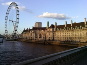 Family tips - London in the summer