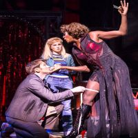 Kinky Boots - great theatre for Christmas groups