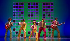 motown theatre breaks in london