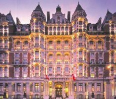 Four Star Hotels in the heart of London's Theatreland