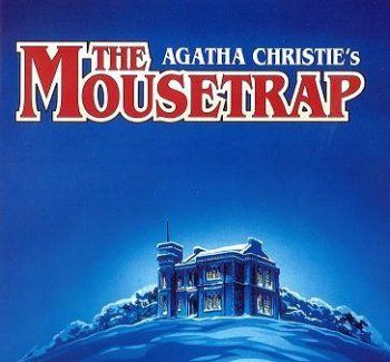 The Mousetrap Theatre Breaks at St Martin's Theatre, London