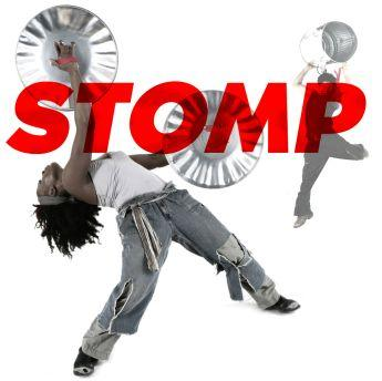 Stomp Theatre Breaks in London
