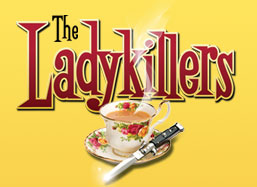 The LadyKillers in London