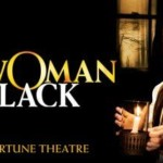 Woman in Black logo for Theatre Breaks