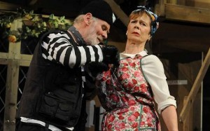 Hotel and theatre Breaks for Noises Off at the Old Vic Theatre