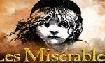 Les Miserables in London theatre Breaks