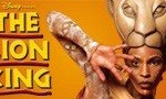 The Lion King in London for theatre breaks