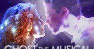 Ghost – the musical Theatre Breaks in London