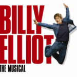 billy elliot London theatre breaks