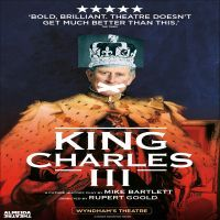 King Charles lll Tickets