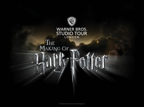 Harry Potter Studio Tour Packages