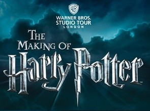 half term breaks ideas - Harry Potter Studio Tour