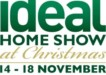 Ideal Home show at Christmas in London 2012