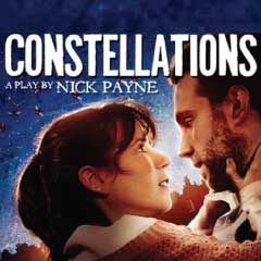 constellations theatre breaks in london