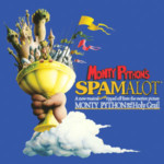 Spamalot Theatre Breaks in London