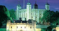 The Tower of London Tour Breaks