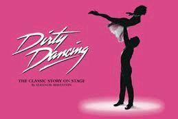 Dirty Dancing Theatre Breaks in London