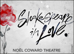 Shakespeare in Love theatre breaks in London