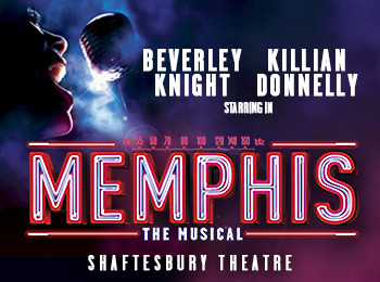 memphis theatre breaks in london