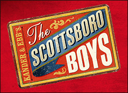 The Scottsboro Boys Theatre Breaks in London