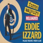 eddie izzard force majuere
