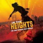 In The Heights theatre breaks in London