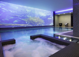 Four Star London Hotels With Swimming Pools Theatre And London