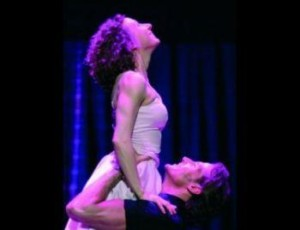 Dirty Dancing at the Aldwych Theatre, London