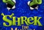 Shrek - the musical, now on at the Theatre Royal Drury Lane, London