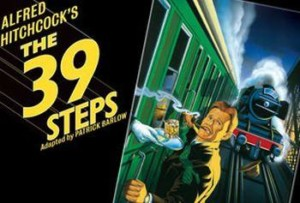 39 Steps Theatre Breaks at the Criterion Theatre London