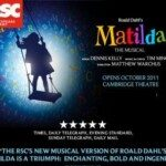 Matilda Theatre Breaks at the Cambridge Theatre, London