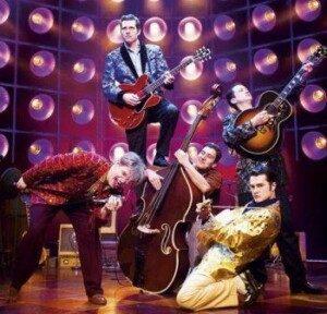 Million Dollar Theatre Breaks at the Noel Coward Theatre London