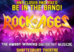 rock of ages london theatre breaks
