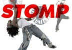 Stomp at the Ambassador Theatre London