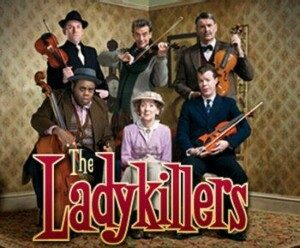 The Ladykillers at the Gielgud Theatre London