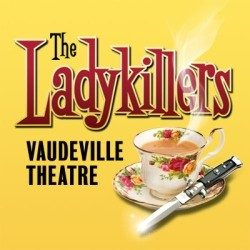 the ladykillers theatre breaks