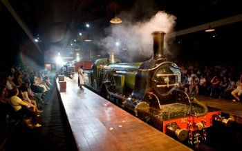 Railway Children Theatre London