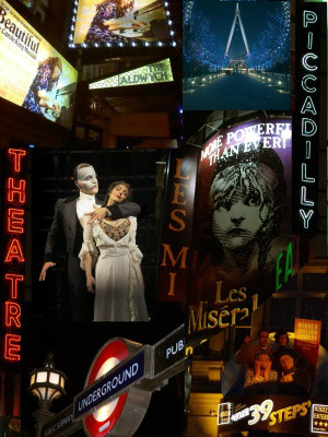 Theatre Breaks Reviews - shows and hotels