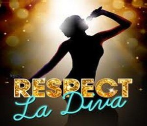 Respect La Diva at the Garrick Theatre London