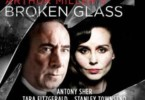 Broken Glass play poster for London run starring Tara Fitzgerald and Anthony Sher