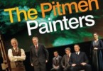 Show Poster for the Pitmen Painters at the Duchess Theatre