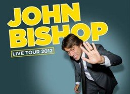John Bishop at the O2 for Theatre Breaks