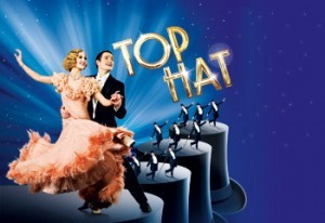 Top Hat theatre breaks at the Aldwych Theatre London