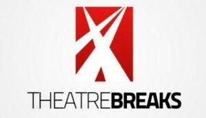 Theatre Breaks Logo