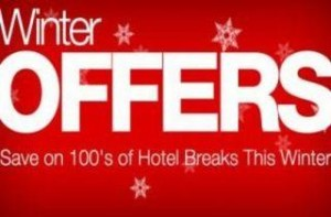 Winter Deals for Theatre Breaks
