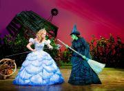 Wicked - a great highlight for Weekend Breaks in London