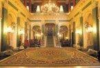 Guoman Grosvenor Hotel lobby