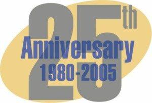 Theatre Breaks 25th Anniversary