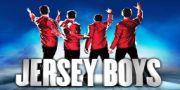 jersey boys theatre breaks in london