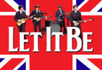 Let it be at the Savoy Theatre in London